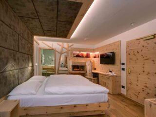 Kristiania Junior Suite Quarzo 301 camera