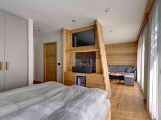 Kristiania Junior Suite Quarzo 305 camera