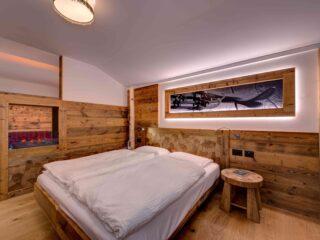 Kristiania Junior Suite Quarzo 306 camera