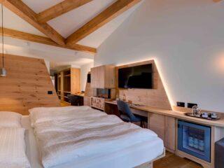 Kristiania Junior Suite Quarzo 307 camera