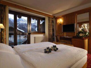 Suite Granato camera 101