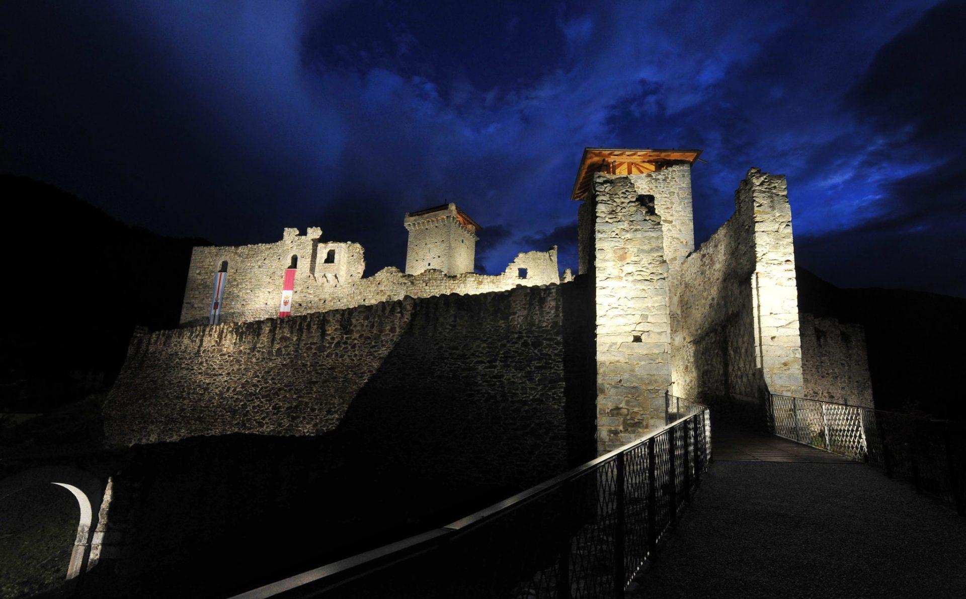 Immagine di testata per Urlaub im Zeichen von Kultur in Val di Sole