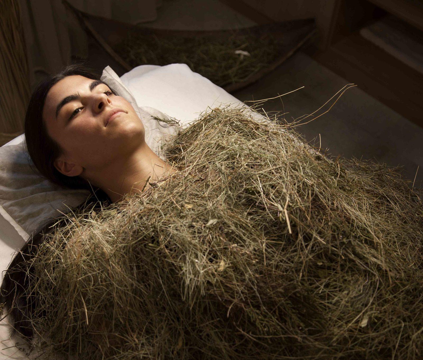 Image for Das Reich der Massagen in Val di Sole, Trentino