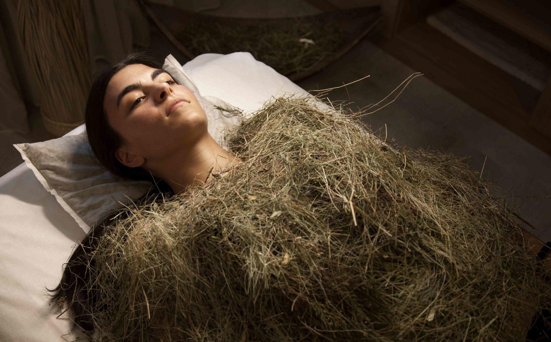 Immagine di testata per Il regno dei massaggi in Val di Sole, Trentino