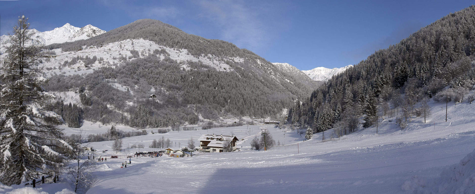 Immagine testata per Your winter holidays in Trentino
