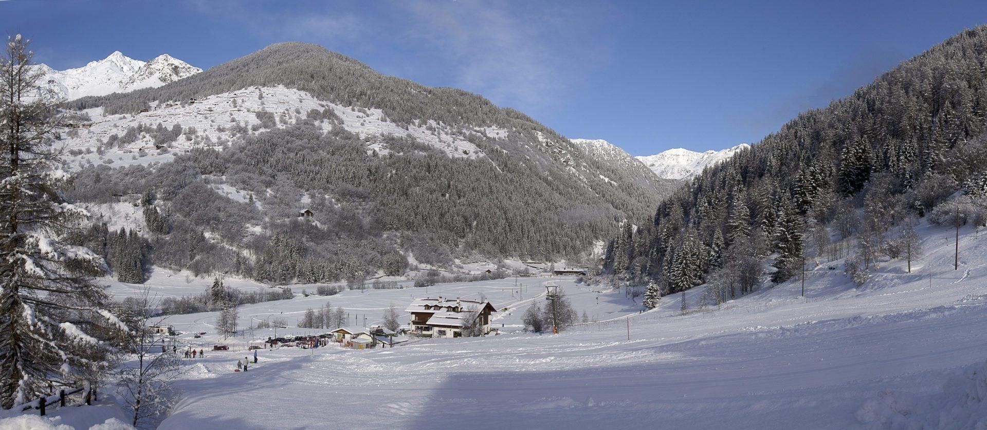 Immagine di testata per Le vostre settimane bianche in Trentino