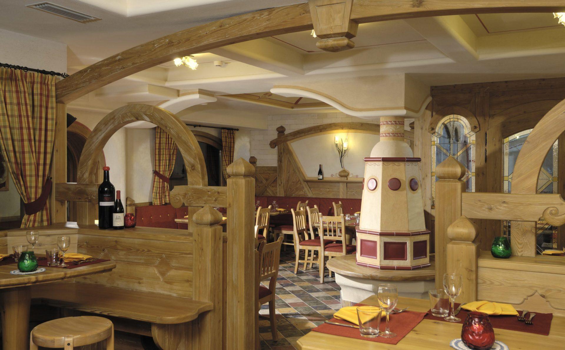Immagine di testata per La nostra pizzeria a Cogolo di Pejo, in Val di Sole