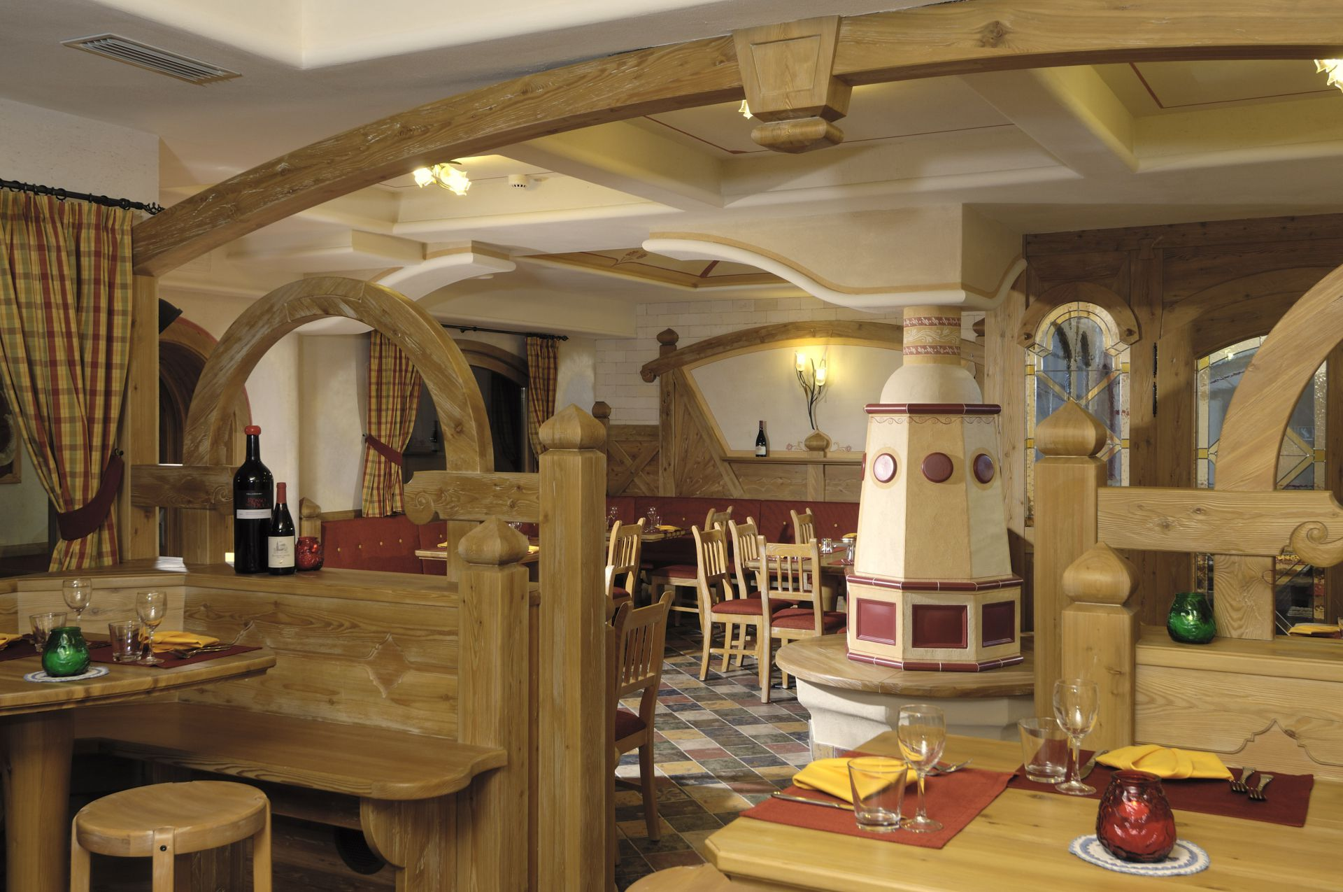 Immagine testata per Unsere Pizzeria in Cogolo di Pejo, in Val di Sole