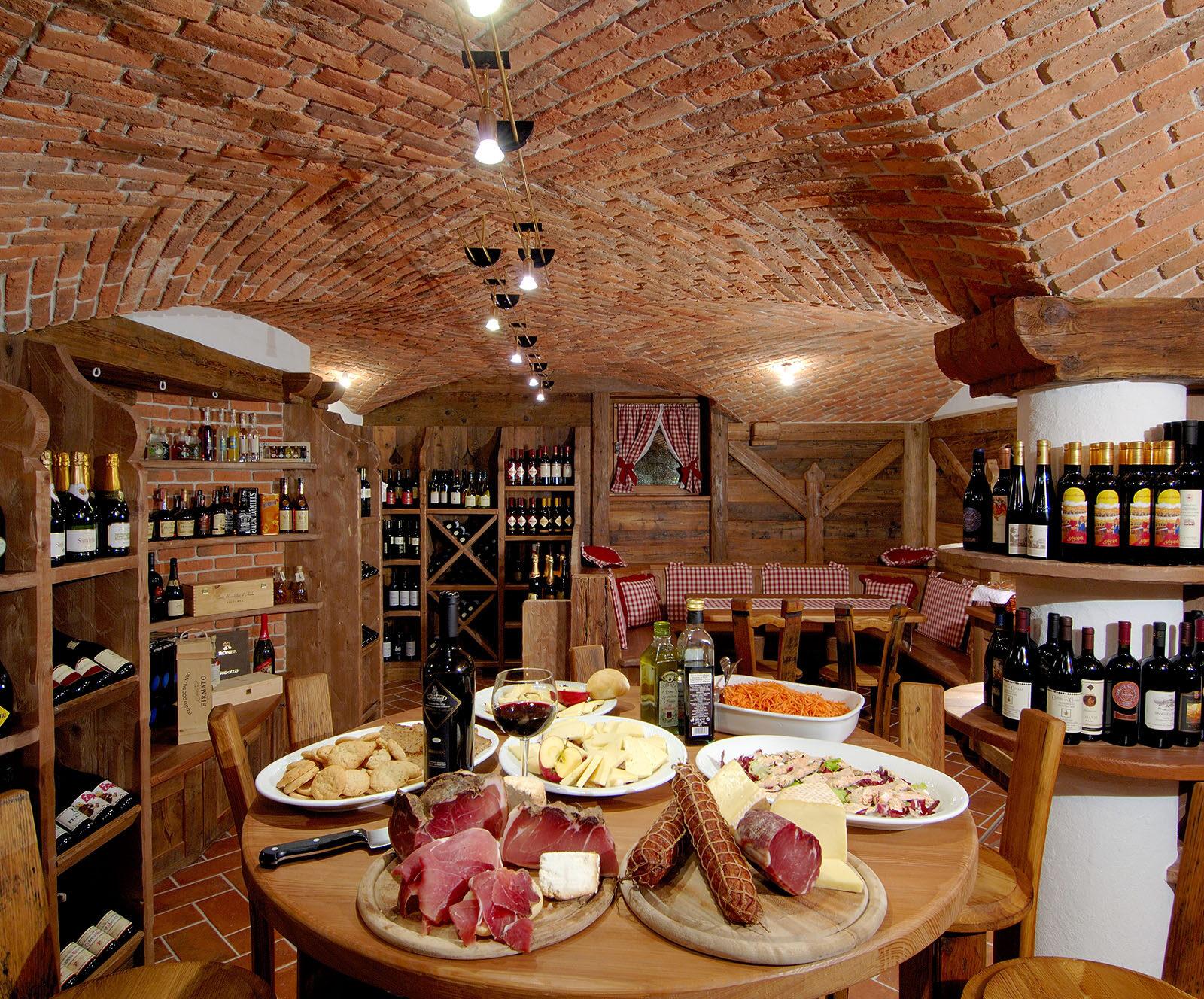 Immagine per Vacanze del gusto nella bellissima Val di Sole in Trentino