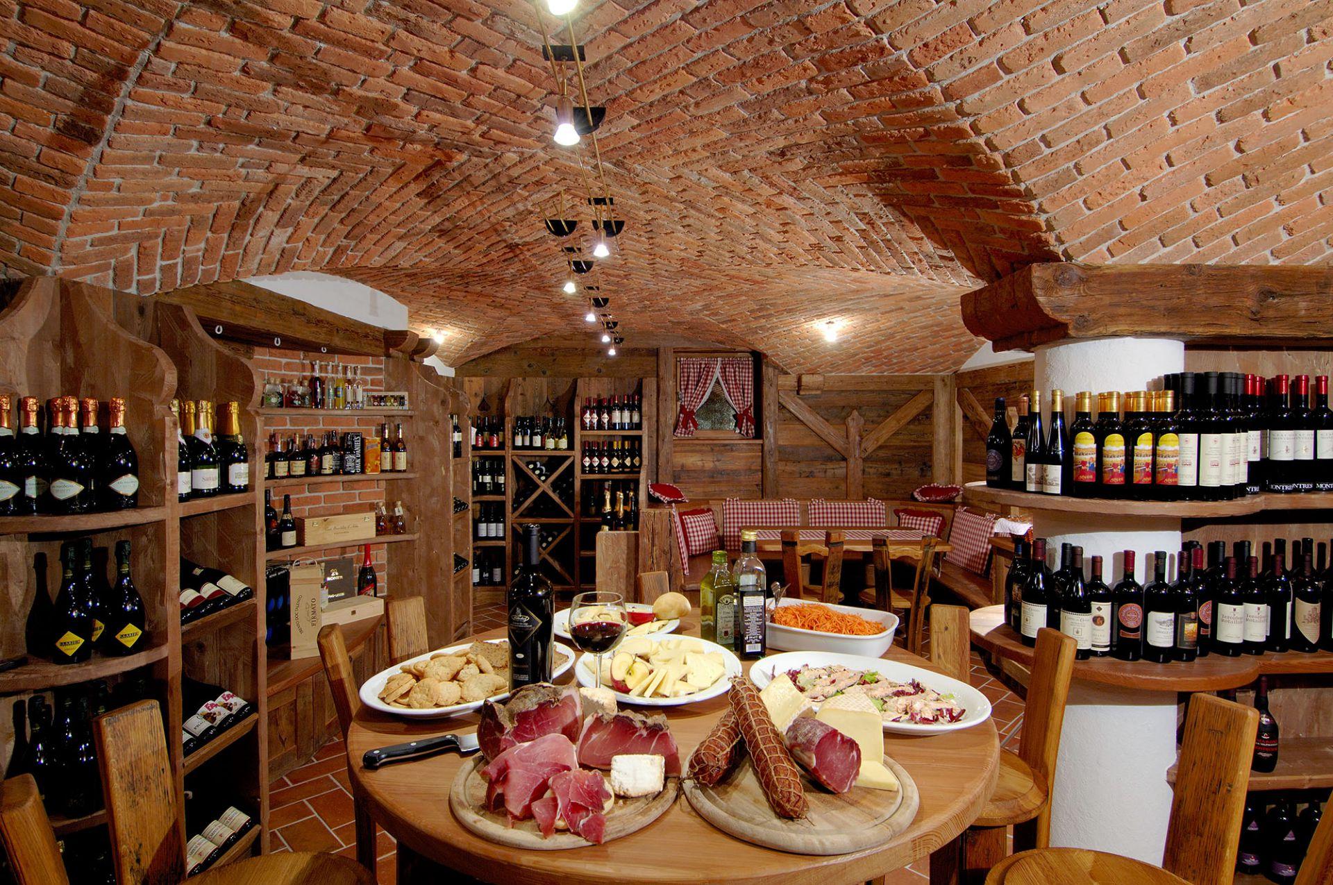 Immagine di testata per Vacanze del gusto nella bellissima Val di Sole in Trentino