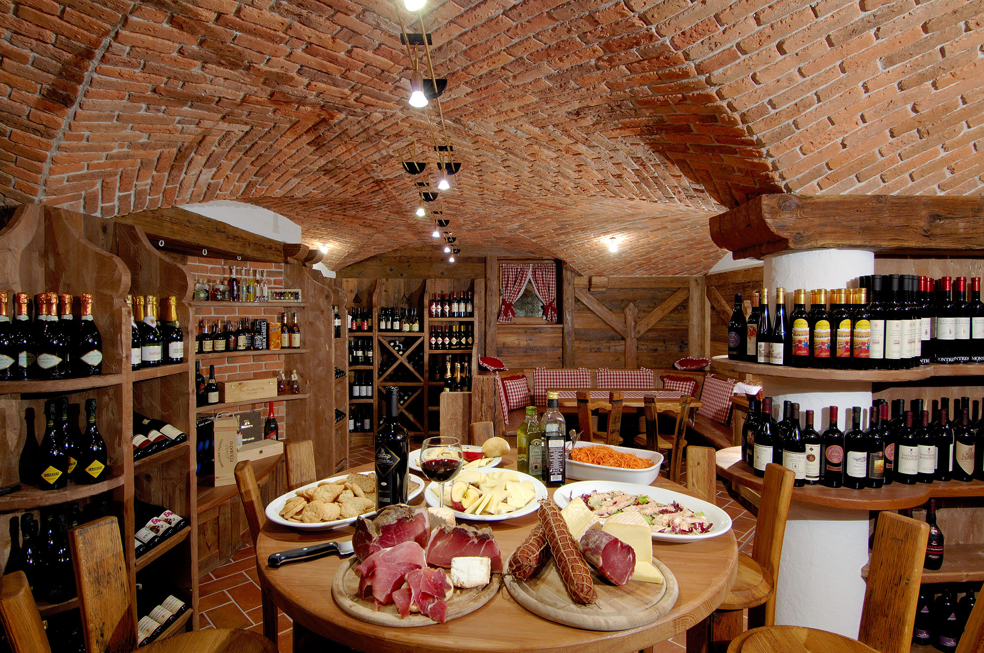 Immagine di testata per Gourmet holiday in the beautiful Val di Sole in Trentino