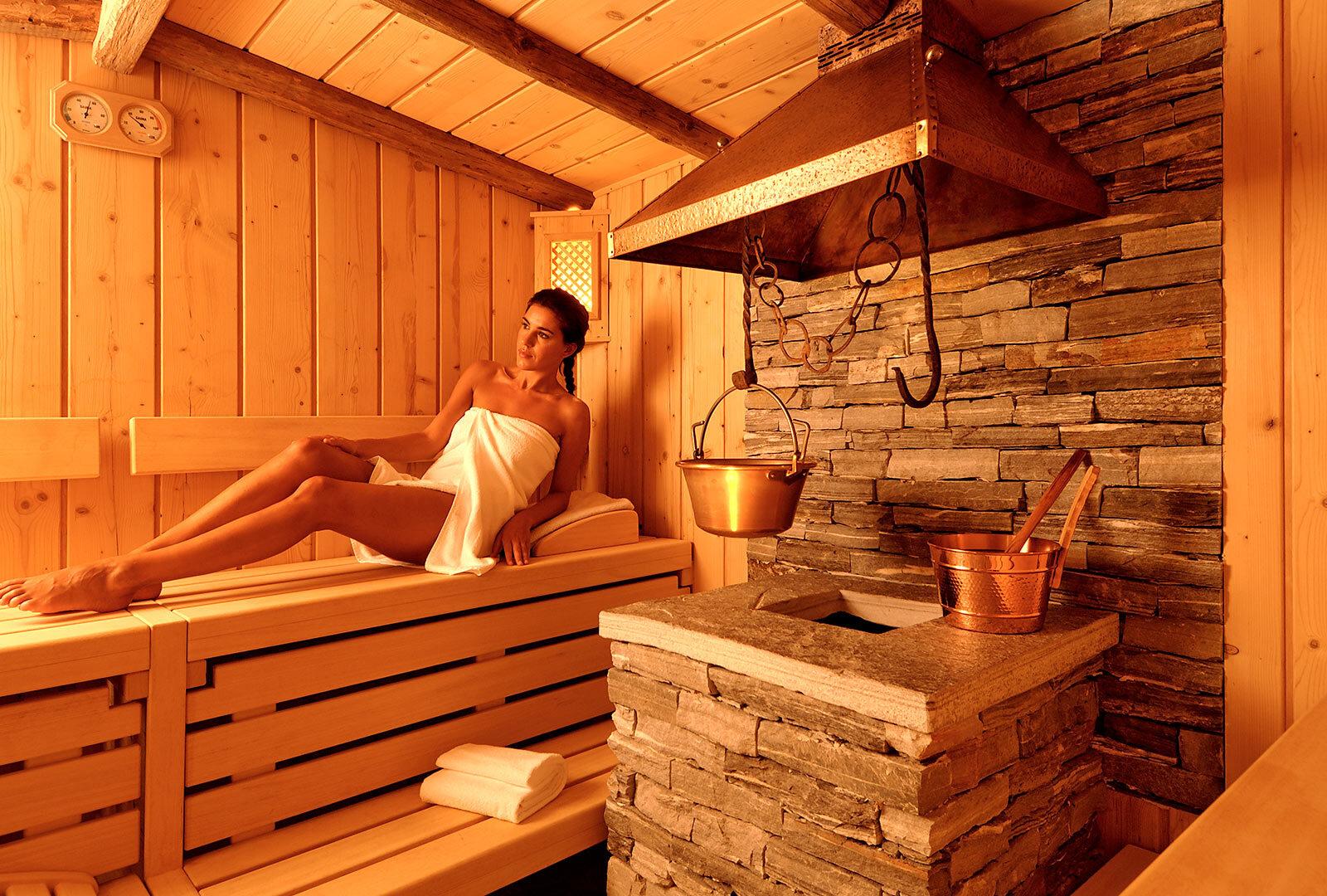 Image for Wellness-Paradies im Kristiania Pure Nature Hotel & Spa in Val di Pejo
