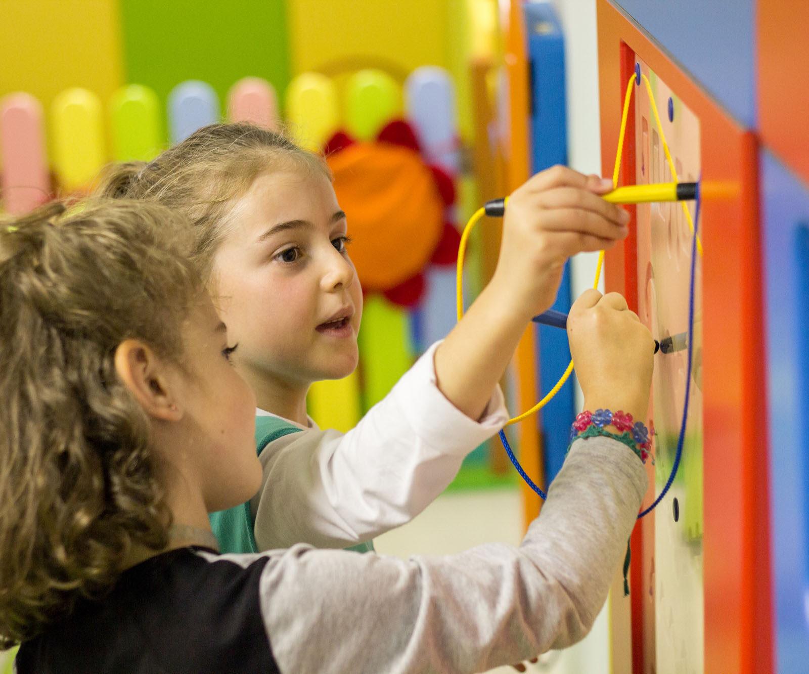 Immagine per Hotel con animazione per bambini in Trentino