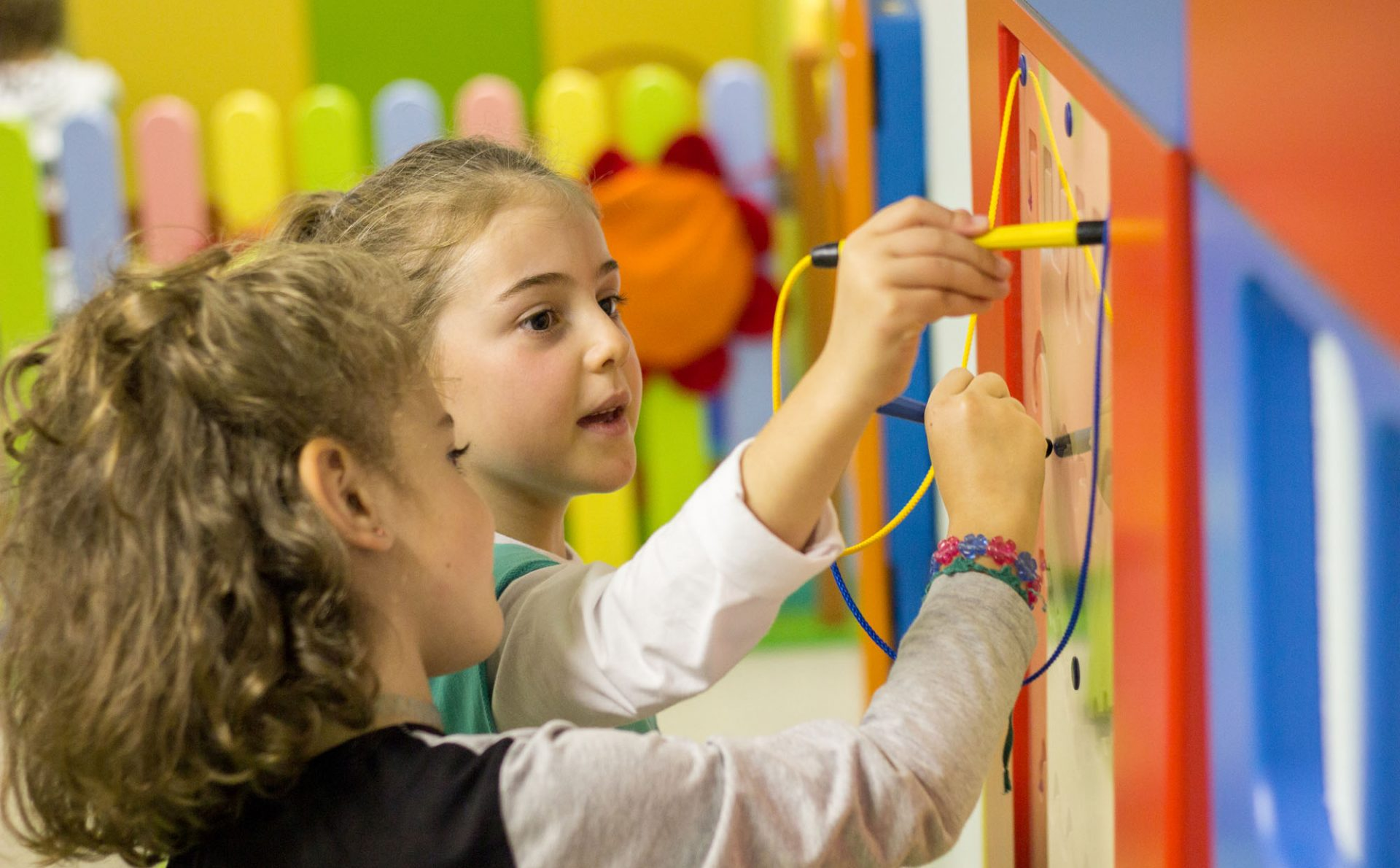 Immagine di testata per Hotel with entertainment for children in Trentino