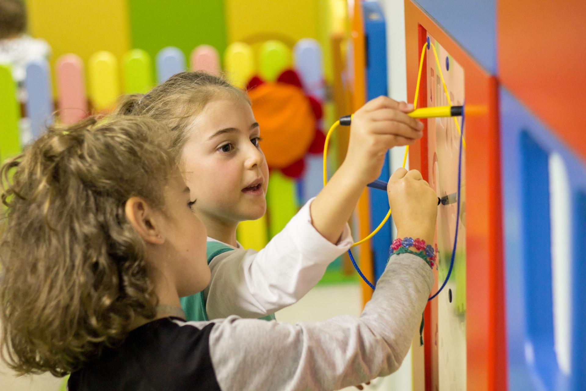 Immagine di testata per Hotel con animazione per bambini in Trentino