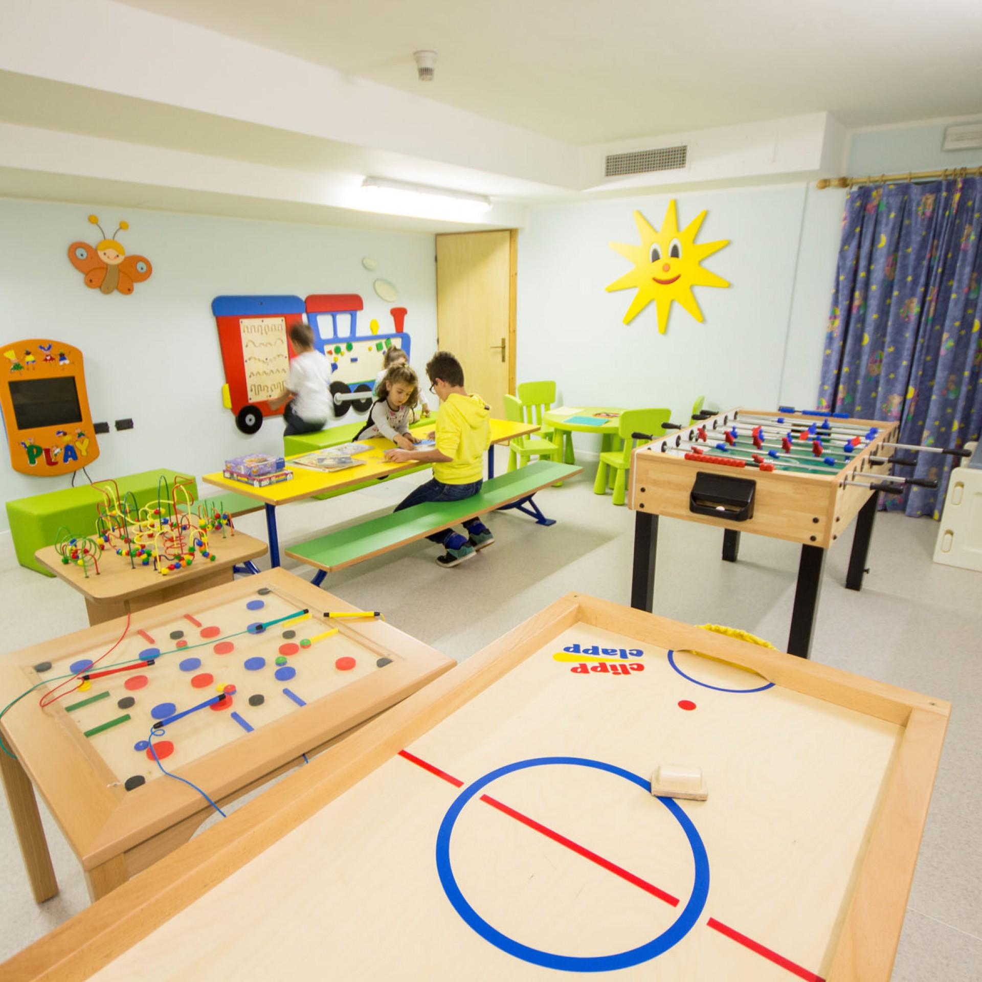 Hotel per bambini in montagna Trentino | Kristiania