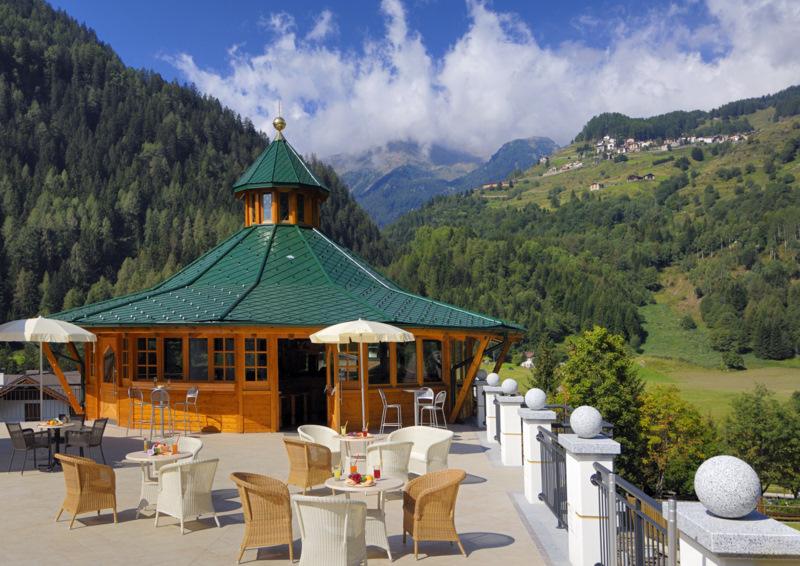 Immagine per Terrazza panoramica e bar esterno