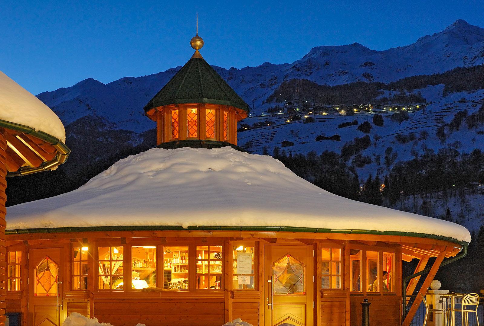 Image for Virgin: Ihr Disco Pub in Val di Sole