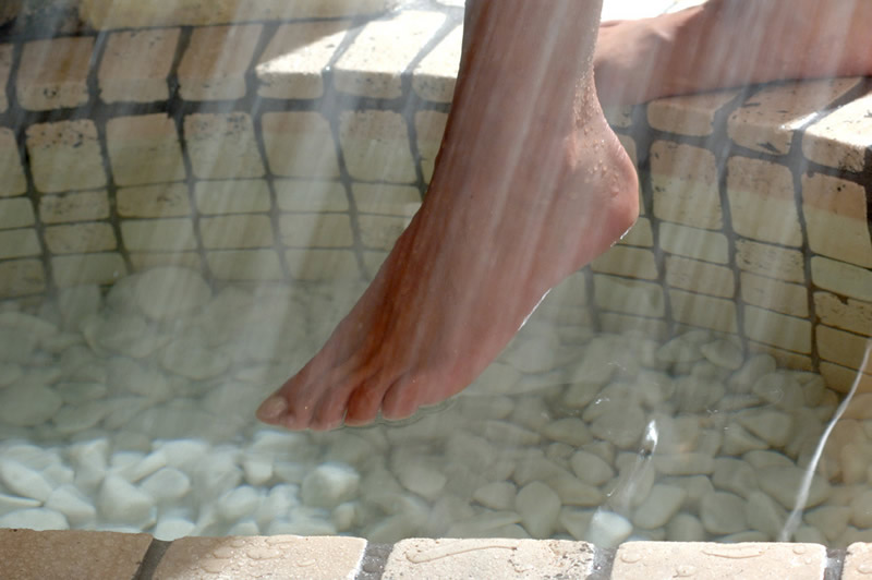 Immagine di testata per Percorso Kneipp
