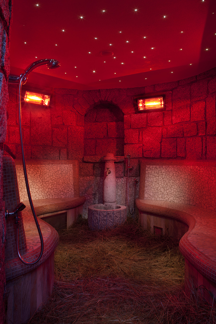 Immagine di testata per Grotta tepidarium del Parco