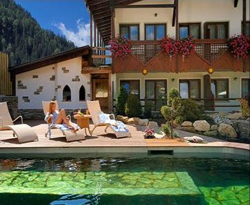 Image for Sun bathing panoramic terrace