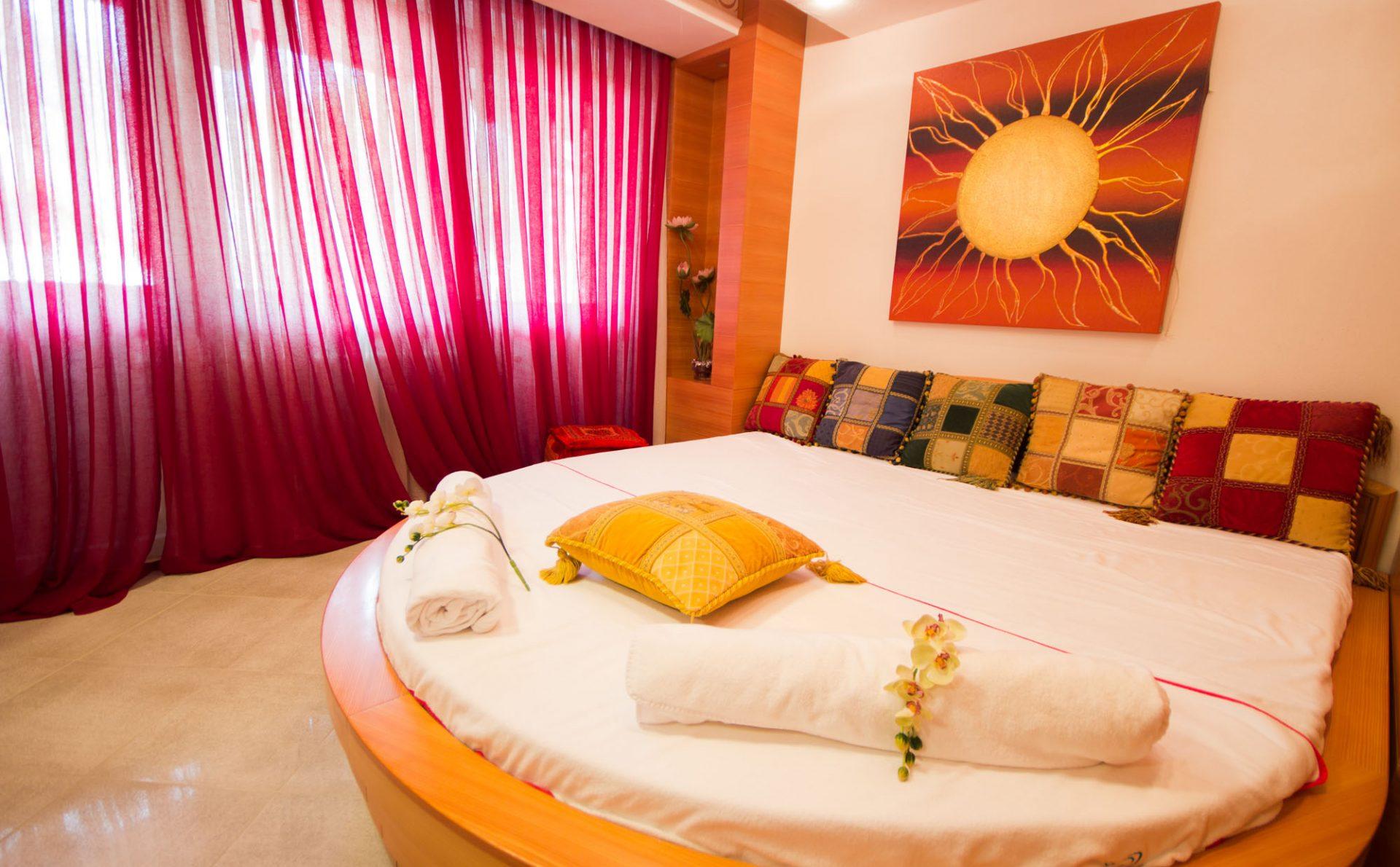 Immagine di testata per Tutti i benefici di una Spa Suite in Trentino