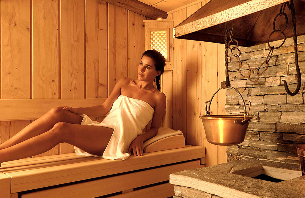 Immagine di testata per Ganzheitliche Entspannung im Wellness Center in Val di Sole