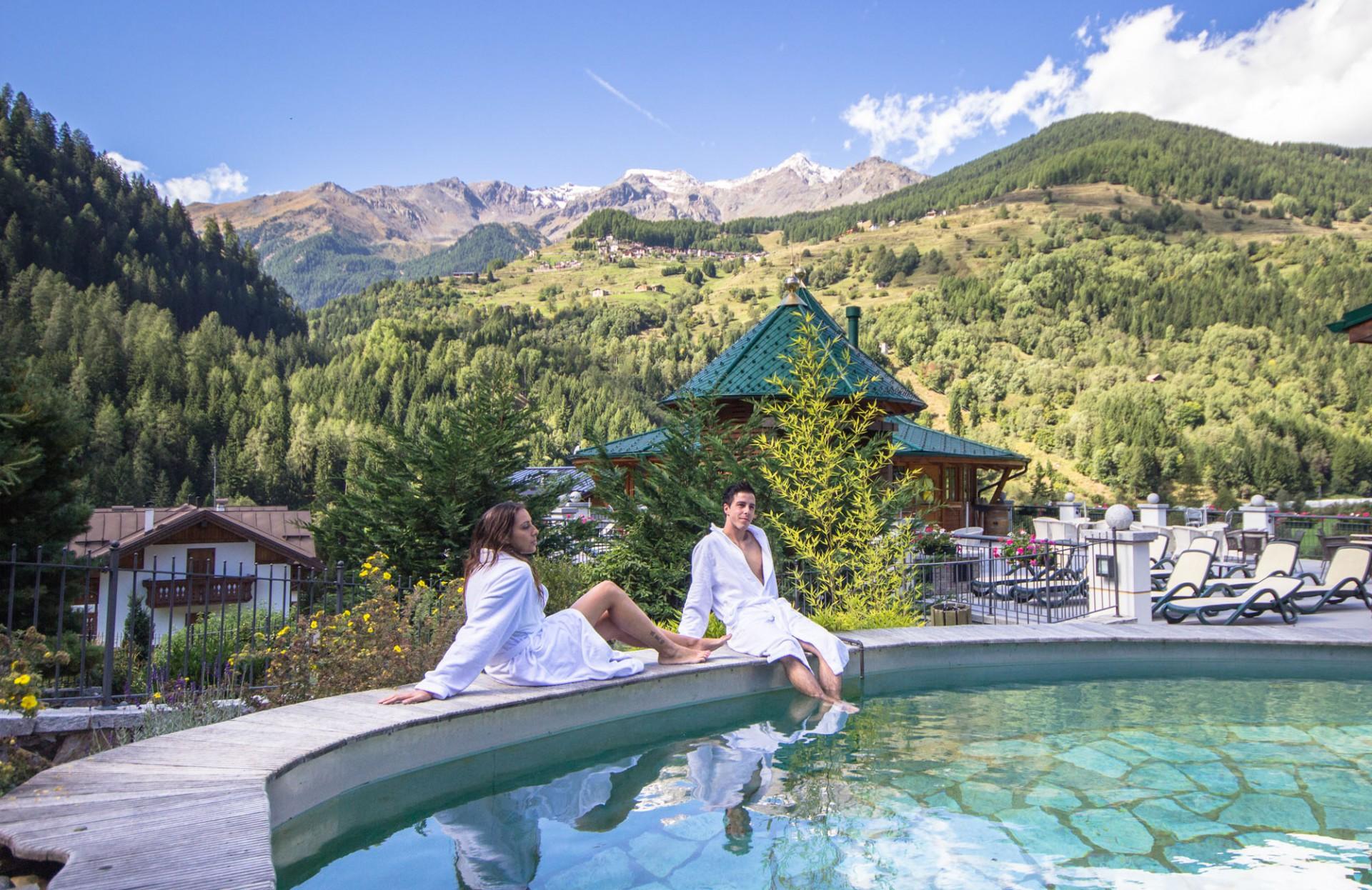 Immagine di testata per Vacanze romantiche in Trentino: ecco le nostre offerte!