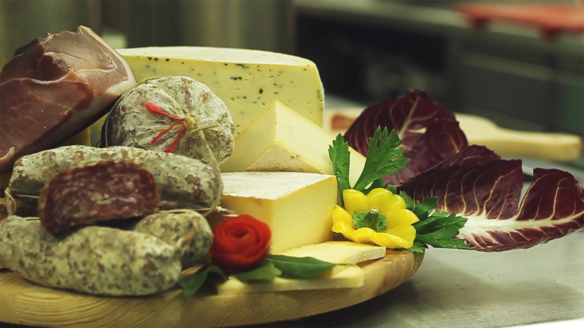 Immagine di testata per Eco-ristorante in Val di Sole, Trentino: sapori autentici