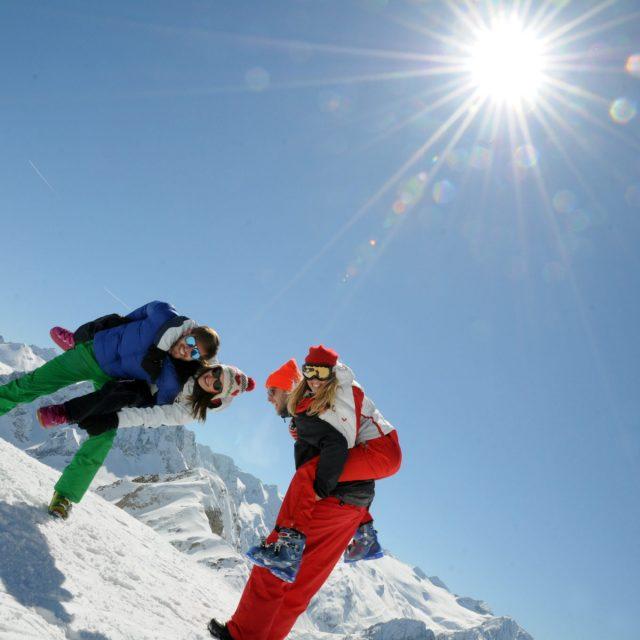 Image for März Spezial in Val di Sole – Pejo