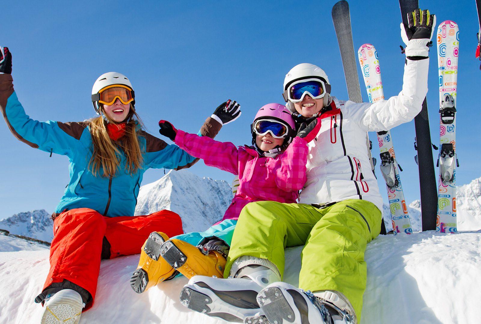 Image for Ski pass & ski school in Pejo