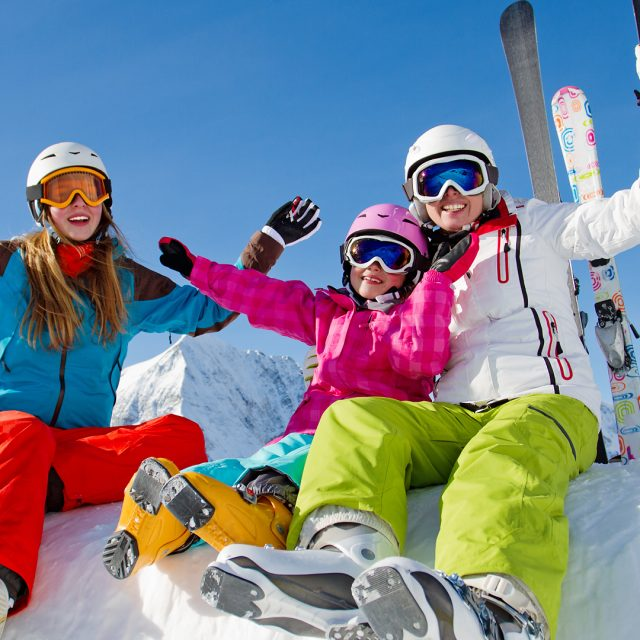 Image for Skipass e scuola sci a Pejo