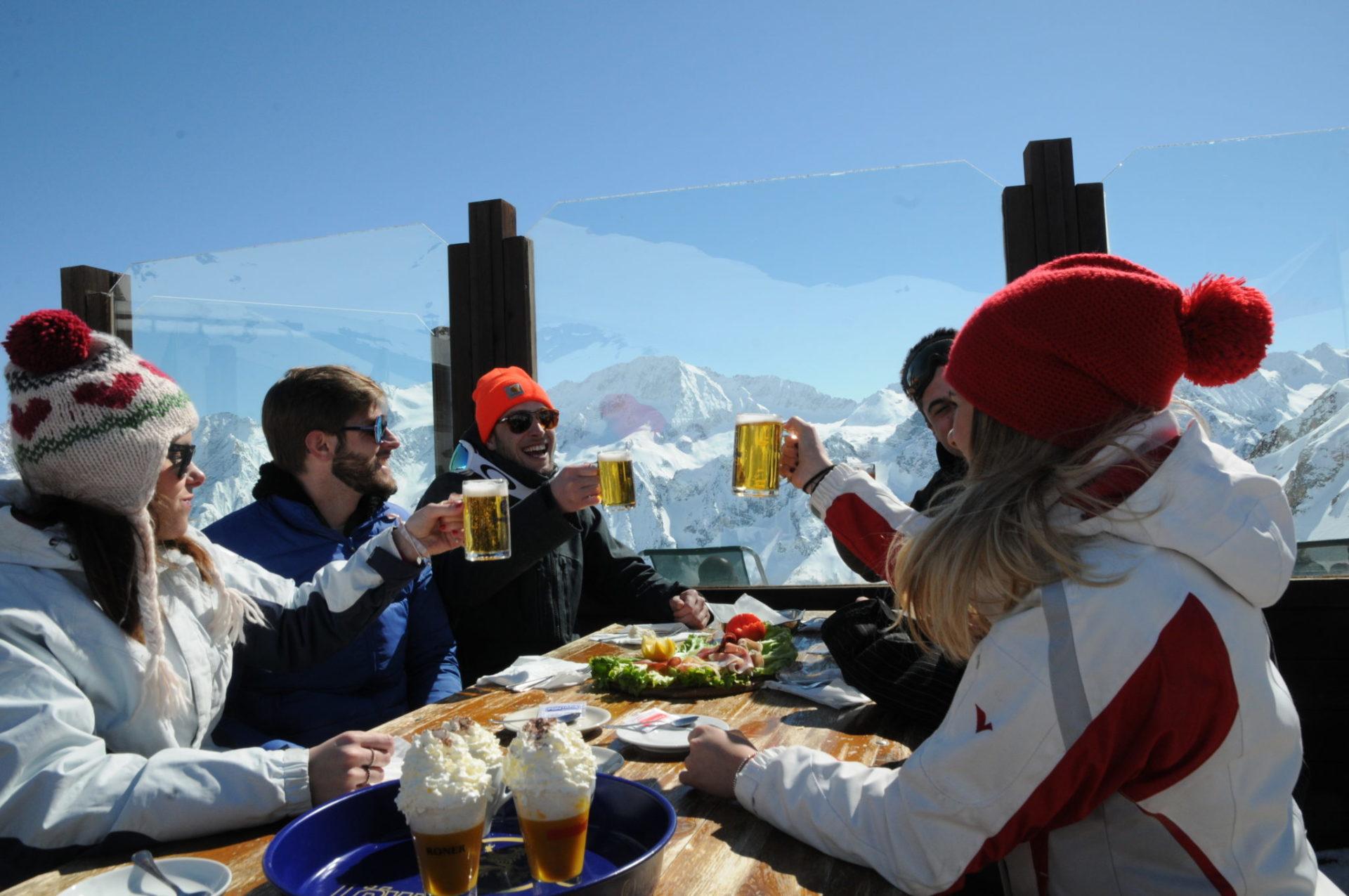 Immagine di testata per Settimana bianca a Pejo in Val di Sole