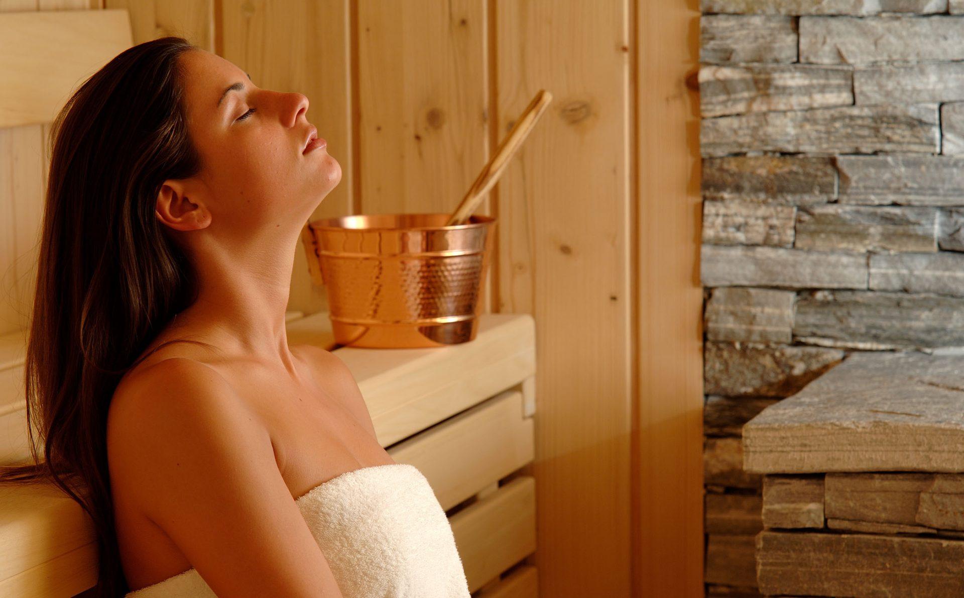 Immagine di testata per Luxury Spa in Trentino