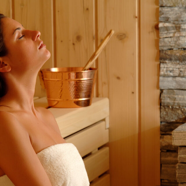 Image for Luxury Spa in Trentino