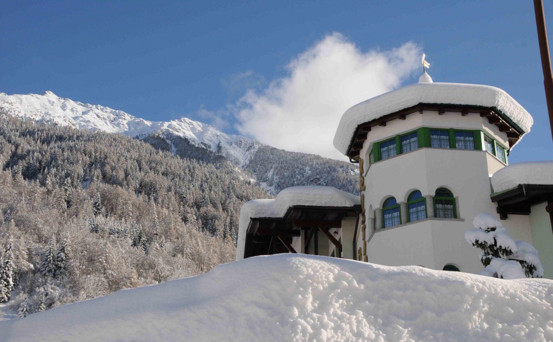 Immagine di testata per Speciale Sant'Ambrogio in Trentino