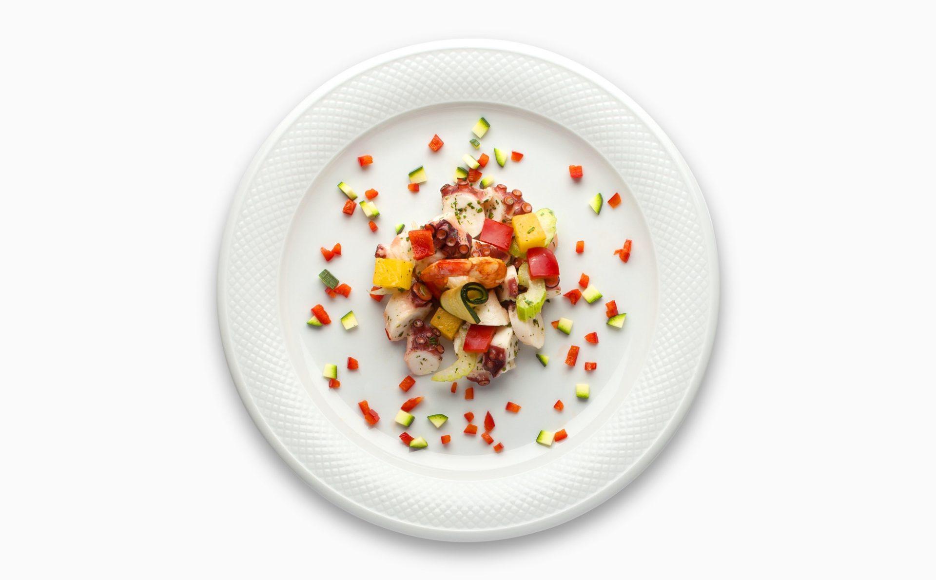Immagine di testata per La cucina classica italiana