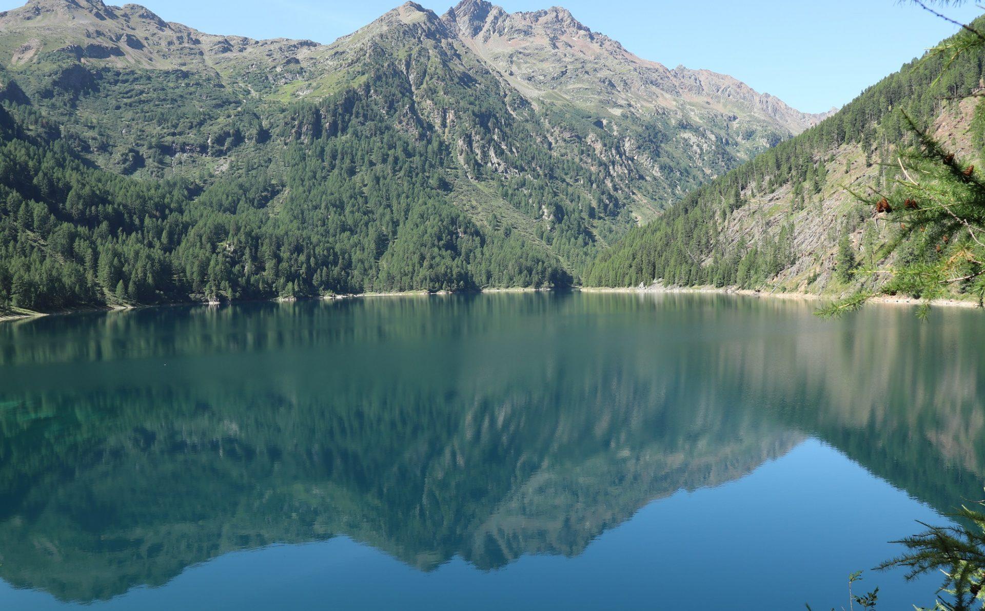 Immagine di testata per Tutti al Lago Pian Palù!